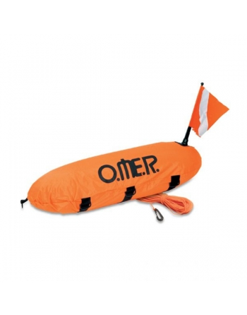 Omer balloon for Master...