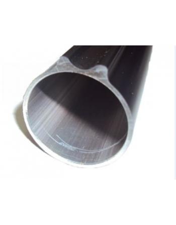 Aluminum tube Bucanero