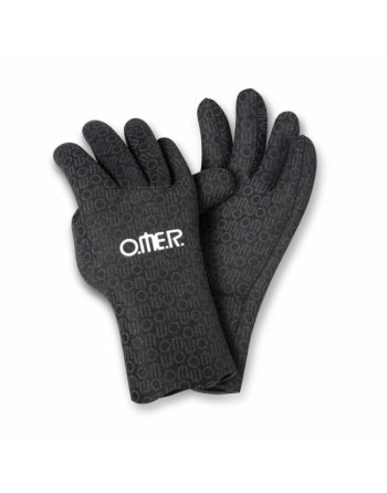 Gloves AQUASTRETCH 2/4mm Omer