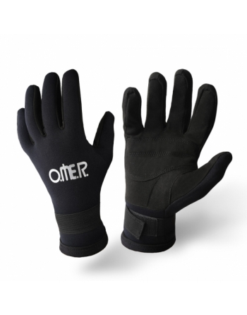 Gloves BRAZIL 3mm Omer