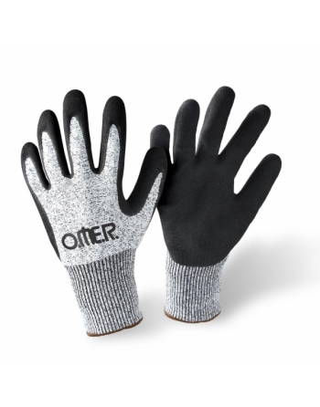 Gloves MAXIFLEX 2mm Omer