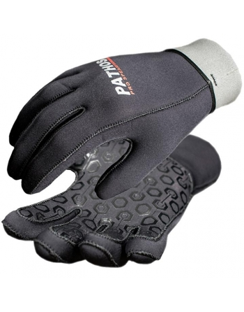 Gloves BLACK MET  Pathos