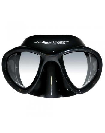 Mask E-visio2 + fat strap...