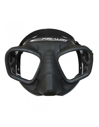 Mask SeaWolf+fat strap...