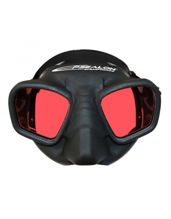 Mask SeaWolf Red Flash...