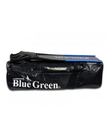 Equipment Bag Blue Green