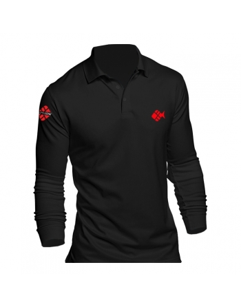 POLO shirt Long Pathos