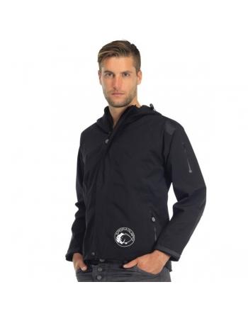 Windshell Jacket Sporasub