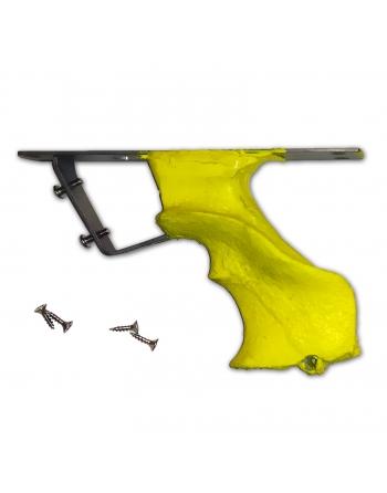 Handle for DIY Spearguns...