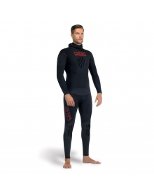 Wetsuits 5mm-6mm